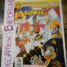 Sonic X - Issue #19 - VF  - [SEGA Comic Archie Hedgehog]