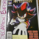 Shadow The Hedgehog - Issue #146 - FN- - [SEGA Comic Archie]