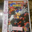 Sonic X- Issue #6 - FN+ - [SEGA Comic Archie Hedgehog]