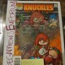 Knuckles The Dark Legion - Issue #2 - GD - [SEGA Sonic Hedgehog Comic Archie]