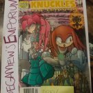 Knuckles The Echidna - Issue #5 -VG- - [SEGA Sonic Hedgehog Comic Archie]