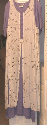 MEEKA TRADING COMPANY LONG DRESS