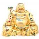 Laughing Buddha-Jewelry trinket