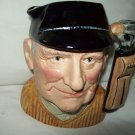 Toby-Character-Jug-Large-034-Golfer-034-Royal-Doulton-D6623-TOBY-J06