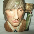 Romeo - A Series of hand-made, hand-decorated Character Jugs by Royal Doulton