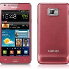"Samsung i9100 Galaxy S II 1.2GHz 16GB 8MP 4.3"" ANDROID V2.3 Pink"