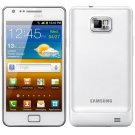 """Samsung i9100 Galaxy S II 1.2GHz 16GB 8MP 4.3"""" ANDROID V2.3 White"""