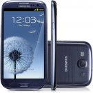 "Samsung i9300 Galaxy S III 4.8"" HD Super AMOLED Screen, 8MP Camera, Android OS 4.0, Pebble blue"