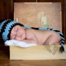Baby elf/pixie photo prop hat