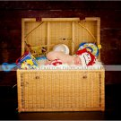 newborn raggedy ann  legwarmer  and hat  set  crochet photo prop Girl