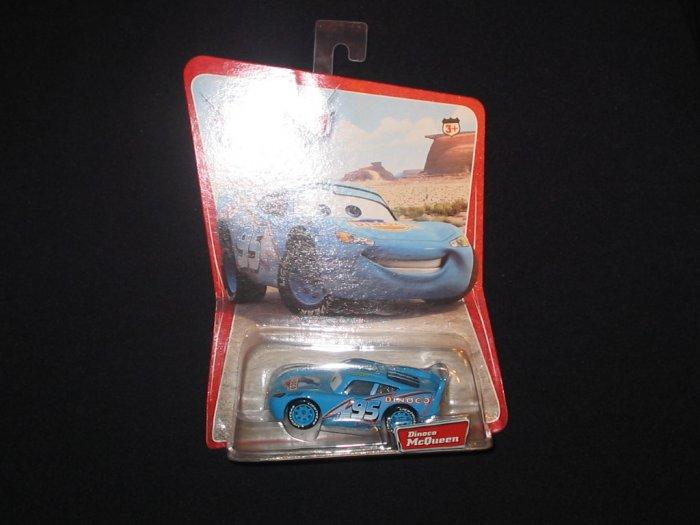 Disney Pixar Cars Dinoco McQueen FREE Shipping