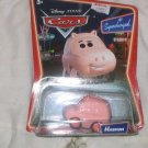 Disney Pixar Movie Cars Hamm FREE Shipping!