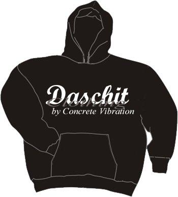 Daschit Hoodie