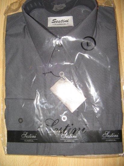 Sestini Classical Mens Dress Shirt