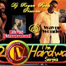 2 the Hardway Beres Hammond Wayne Wonder