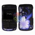 FOR BLACKBERRY BOLD 9700 9780 COVER HARD CASE B-FLOWER