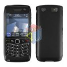 FOR BLACKBERRY PEARL 3G 9100 9105 COVER HARD CASE BLACK