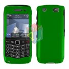 FOR BLACKBERRY PEARL 3G 9100 9105 COVER HARD CASE GREEN