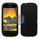 FOR HTC MyTouch 4g Silicon cover soft case black + Screen