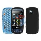 For LG Rumour Plus GW370 Cover Hard Case Black