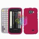 For Samsung Transform M920 cover hard case Rose Pink