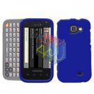 For Samsung Transform M920 cover hard case Blue