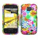 For Samsung Transform M920 cover hard case R-Flower