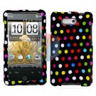 For HTC Aria Cover Hard Case R-Dot
