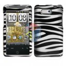 For HTC Aria Cover Hard Case Zebra