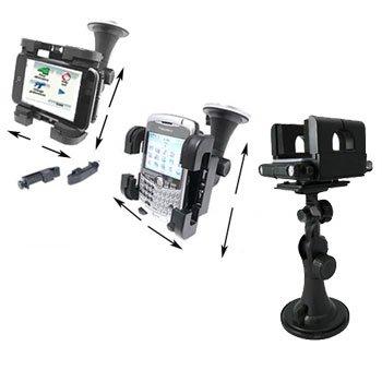 For Blackberry Bold 9650 Windshield Mount / Car Holder