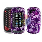 For Samsung Gravity-T T669 Cover Hard Case P-Flower