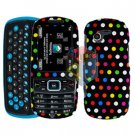 For Samsung Gravity 3 T479 Cover Hard Case R-Dot