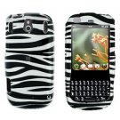 For Palm Pixi Plus Cover Hard Case Zebra