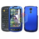 For Samsung Galaxy S Epic 4G D700 Cover Hard Case Blue