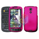For Samsung Galaxy S Epic 4G D700 Cover Hard Case Rosk Pink