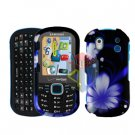 For Samsung Intensity II 2 Cover Hard Case B-Flower (u460)