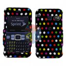 For Sanyo SCP-2700 Cover Hard Case R-Dot