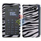 For Sanyo innuendo scp-6780 Cover Hard Case Zebra