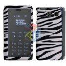 For Sanyo innuendo scp-6780 Cover Hard Case Zebra