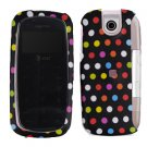 For Pantech impact P7000 Cover Hard Case R-Dot
