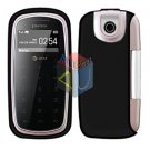 For Pantech impact P7000 Cover Hard Case Rubberized Black