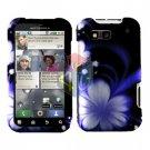 For Motorola Defy MB525 Cover Hard Case B-Flower