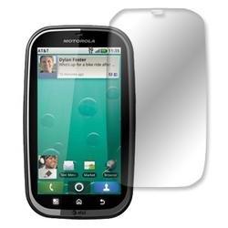 For Motorola Bravo MB520 Protector Screen X 3pcs