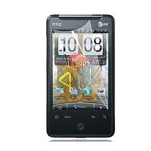 For HTC Aria Protector Screen X 3pcs