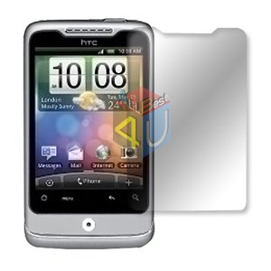 For HTC Wildfire 6225 Protector Screen X 3pcs