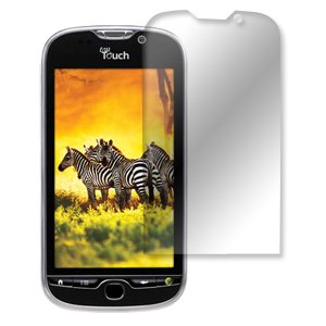 For HTC MyTouch 4G Protector Screen X 3pcs