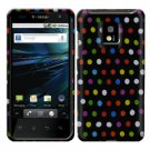 For LG T-Mobile G2x Cover Hard Case R-Dot