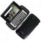 For Samsung Sidekick 4G T839 Cover Hard Phone Case Carbon Fiber