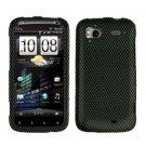 FOR HTC Sensation 4G Cover Hard Phone Case Carbon Fiber
