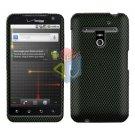 For LG Revolution VS910 Cover Hard Case Carbon Fiber